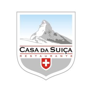 Casa da Suíça ganha nova logomarca